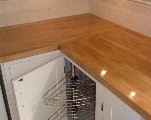 Unique cupboard mechanism
